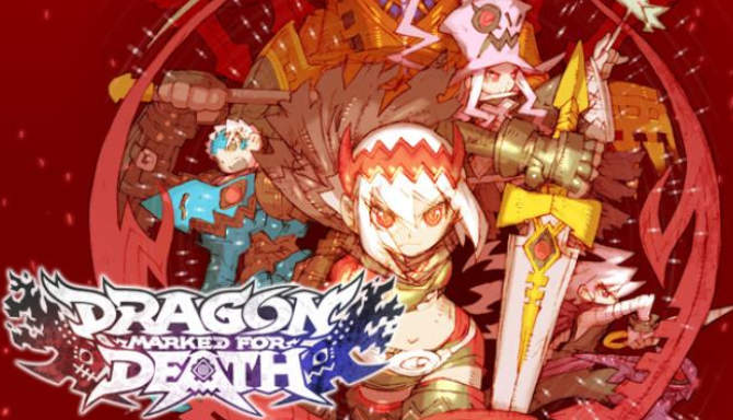 Dragon Marked For Death free