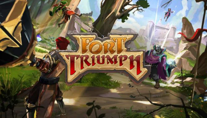 Fort Triumph free
