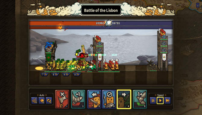 Plebby Quest The Crusades for free
