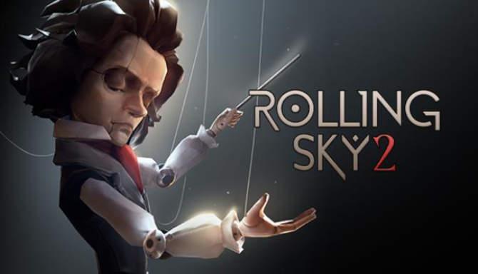 RollingSky2 free