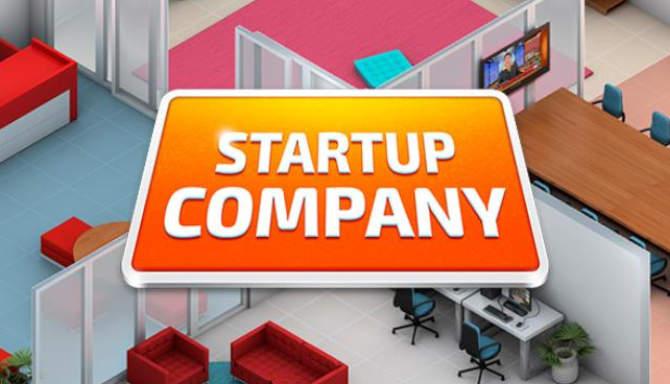 Startup Company free