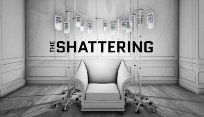 The Shattering free