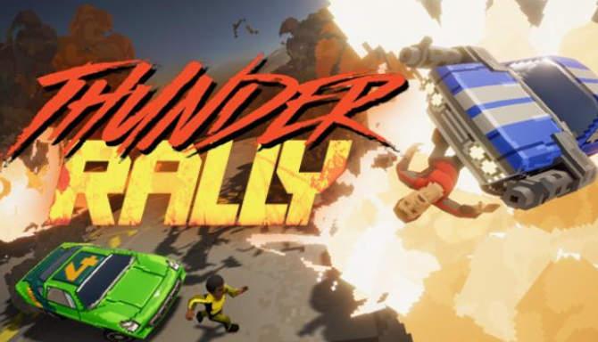 Thunder Rally free