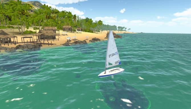 VR Regatta The Sailing Game cracked