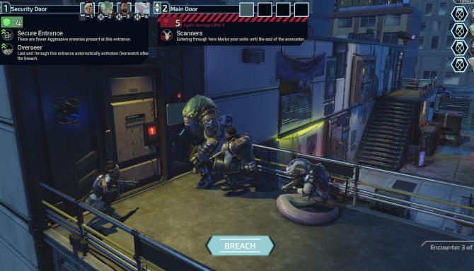 XCOM Chimera Squad for free