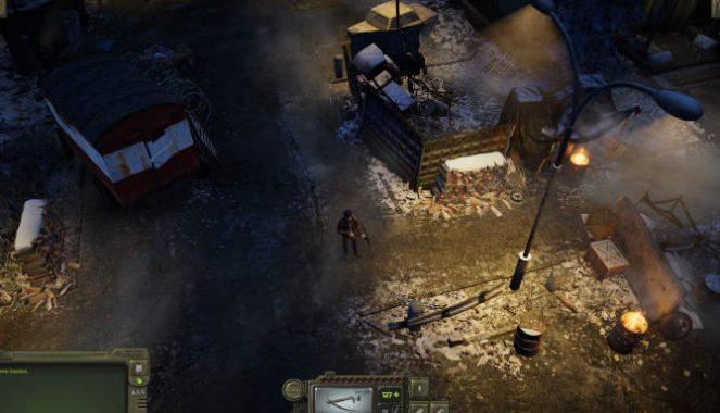 ATOM RPG Trudograd cracked