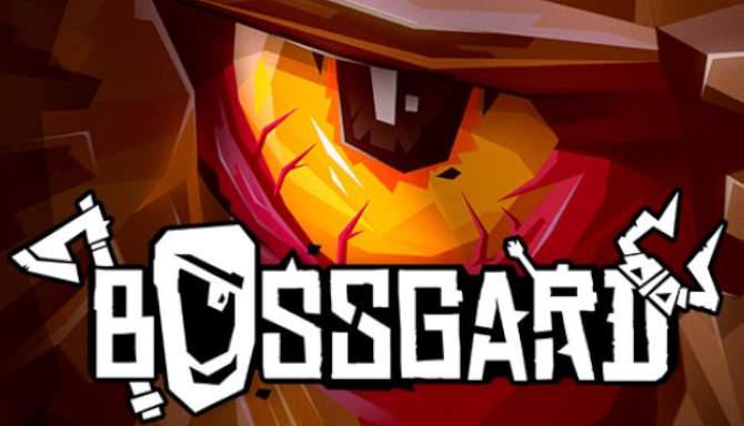 BOSSGARD free