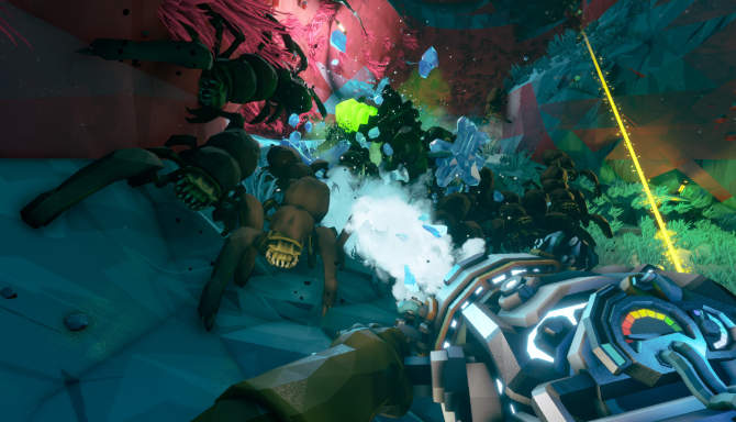 Deep Rock Galactic for free