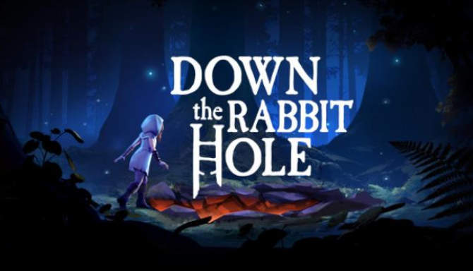 Down the Rabbit Hole free