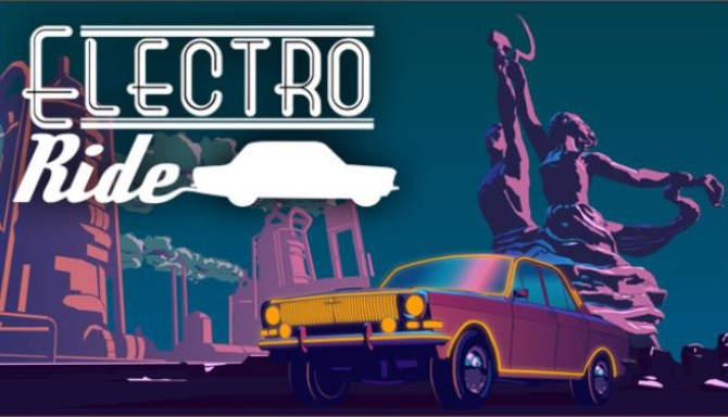 Electro Ride The Neon Racing free