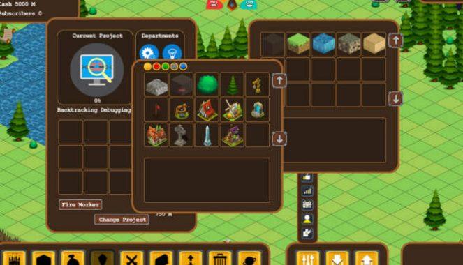 Fantasy World Online Tycoon cracked