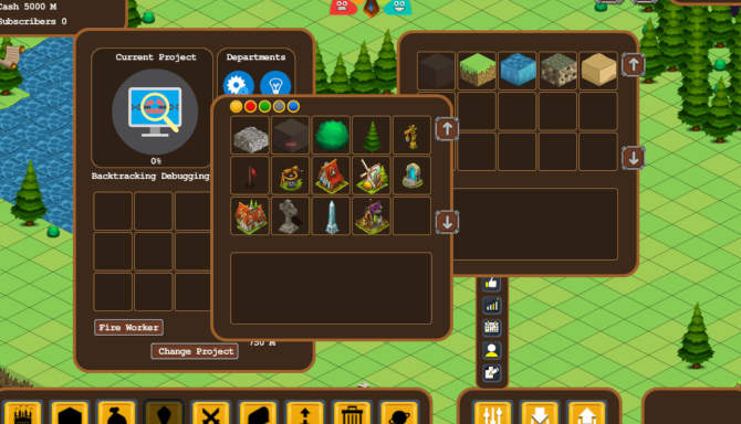 Fantasy World Online Tycoon cracked