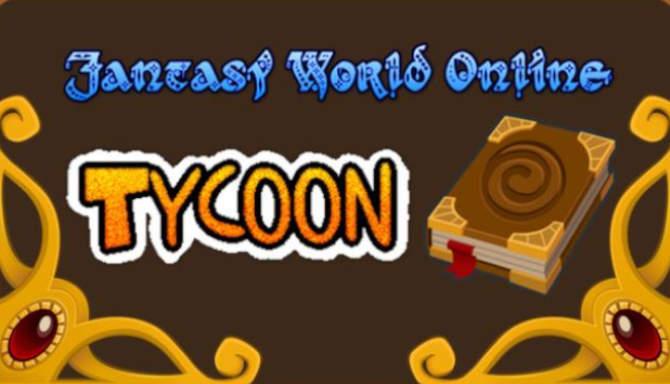 Fantasy World Online Tycoon free