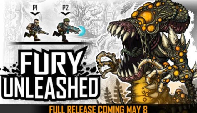 Fury Unleashed free