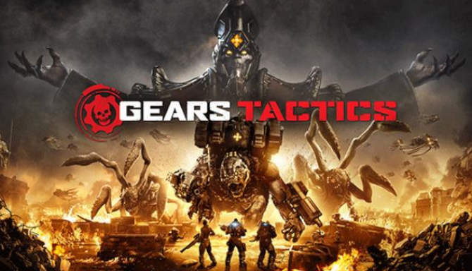 Gears Tactics free