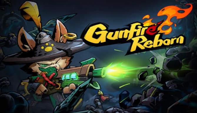 Gunfire Reborn free