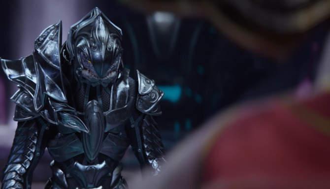 Halo 2 Anniversary cracked