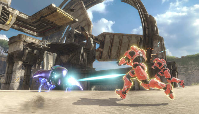 Halo 2 Anniversary for free