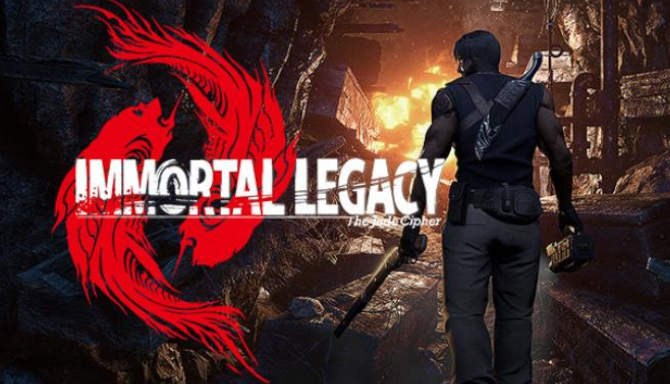 Immortal Legacy The Jade Cipher free