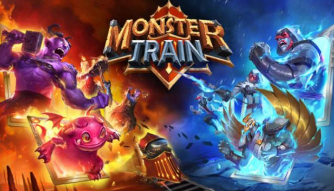 Monster Train free