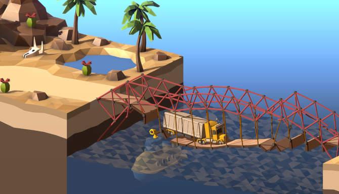Poly Bridge 2 free download