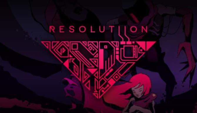 Resolutiion free