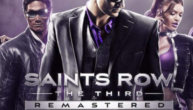 Saints Row The Third Remastered free 1