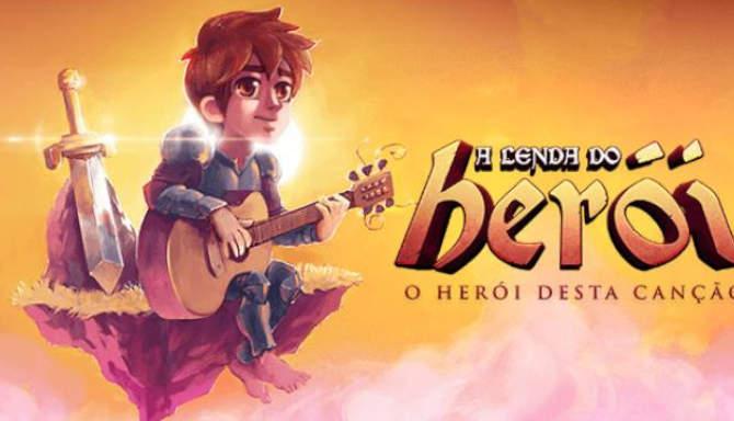 Songs for a Hero – A Lenda do Herói free
