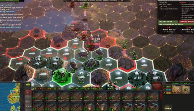 Strategic Mind Blitzkrieg cracked Kopie