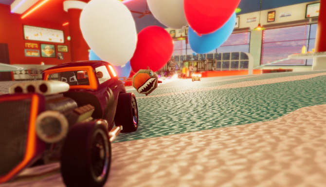 Super Toy Cars 2 cracked