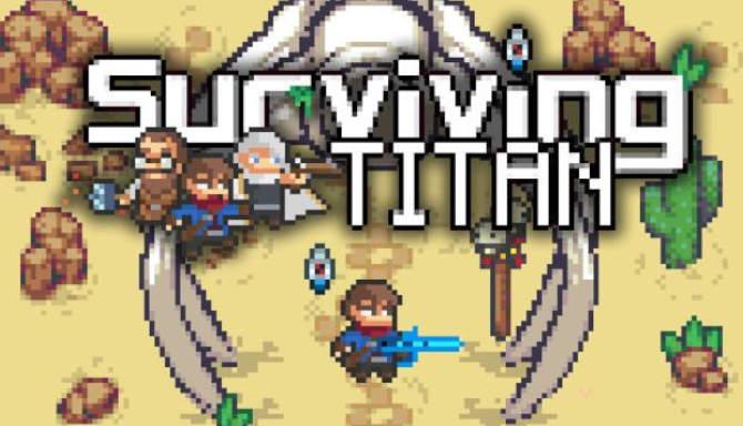 Surviving Titan free