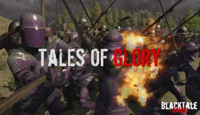 Tales Of Glory free