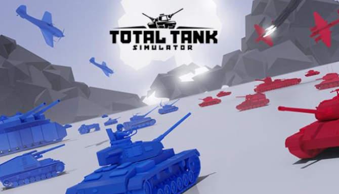 Total Tank Simulator free