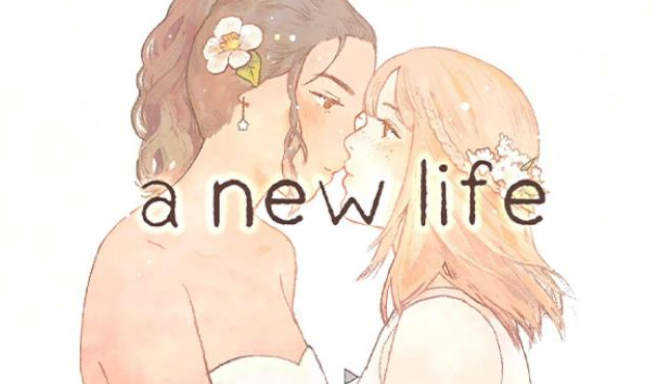 a new life. free