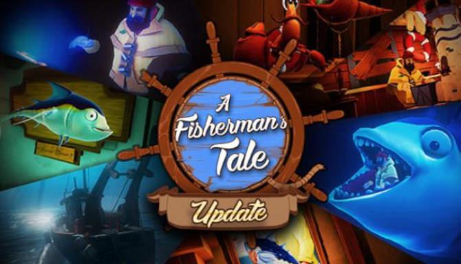 A Fisherman's Tale free