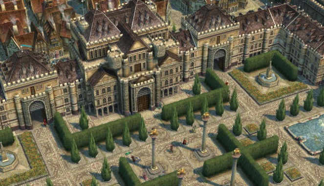 Anno 1404 History Edition for free