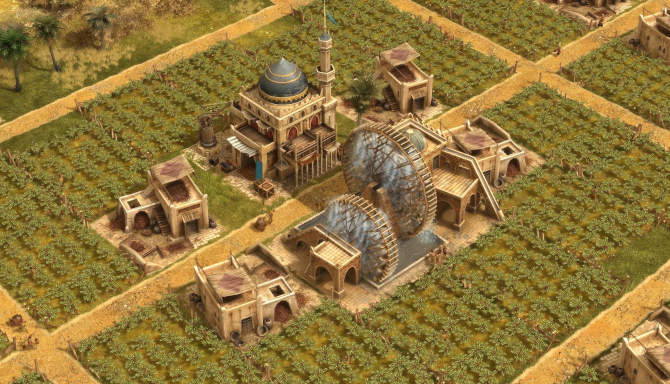 Anno 1404 History Edition free download