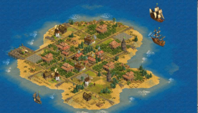 Anno 1503 History Edition cracked