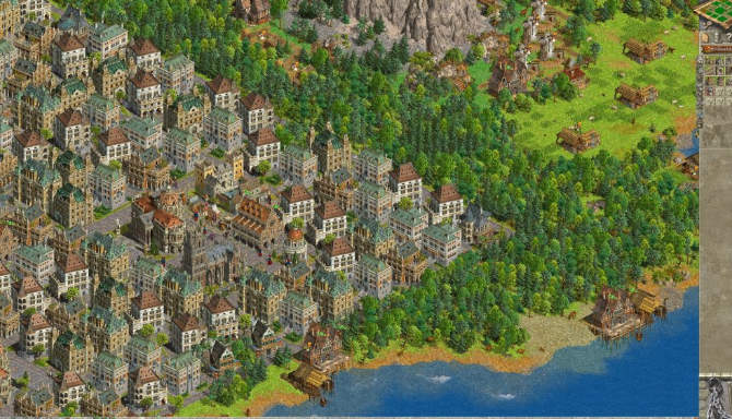 Anno 1503 History Edition for free