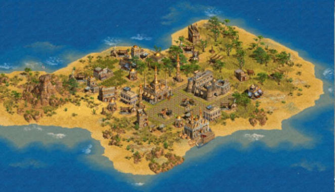 Anno 1503 History Edition free download
