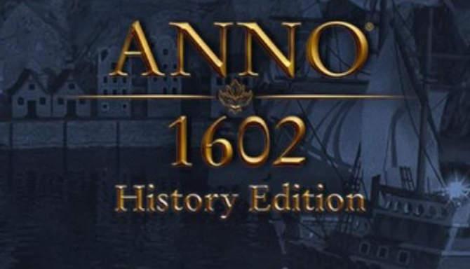 Anno 1602 History Edition free