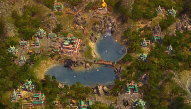 Anno 1701 History free download