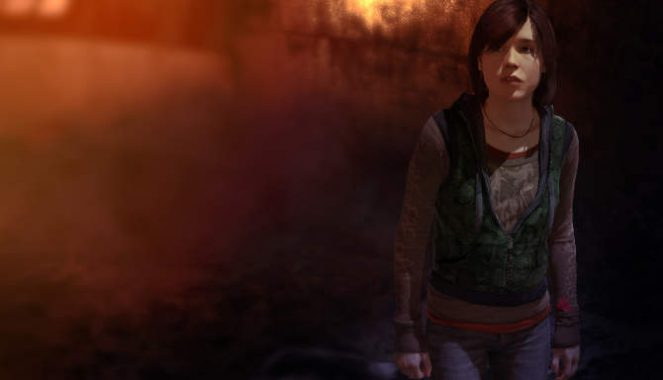 Beyond Two Souls for free