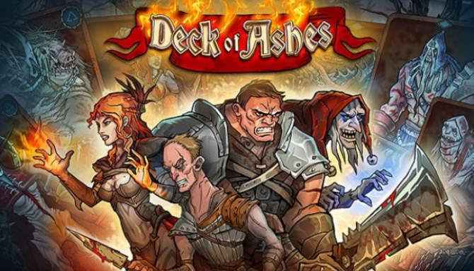 Deck of Ashes free