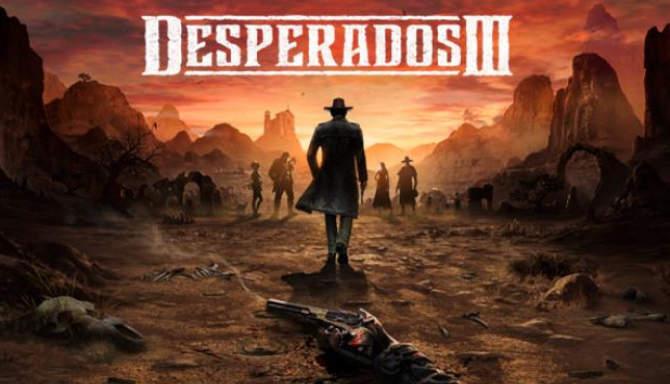 Desperados III free