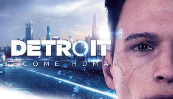 Detroit Become Human free
