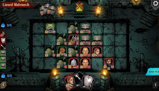DungeonTop free download 1
