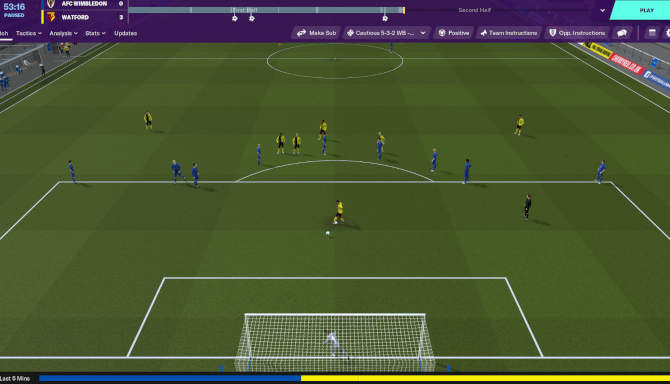 Football Manager 2020 cracked