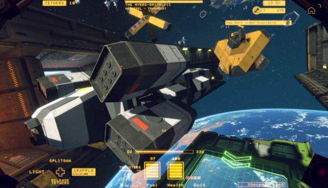 Hardspace Shipbreaker free download