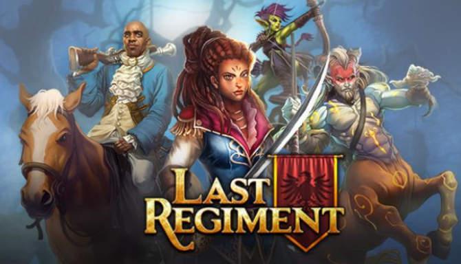 Last Regiment frree